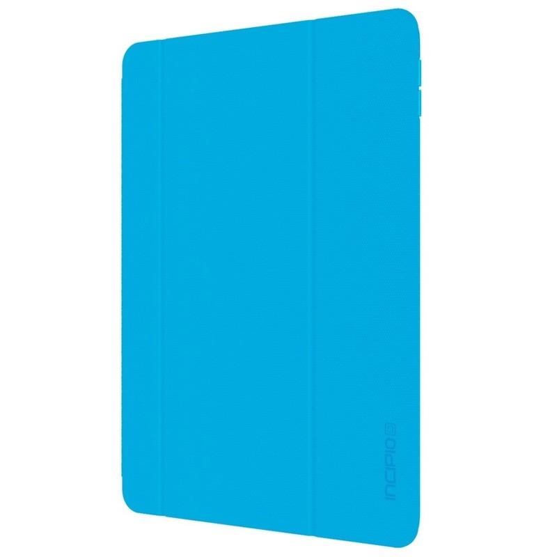 Incipio - Octane Pure iPad 9,7 inch 2017 Blue 04