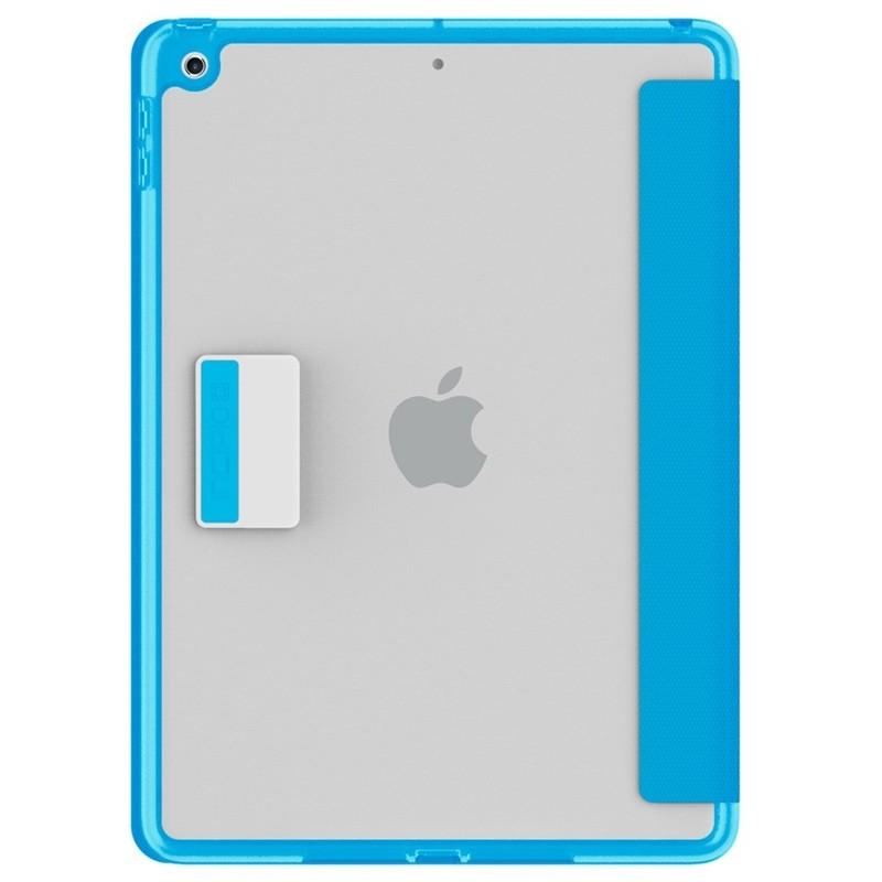 Incipio - Octane Pure iPad 9,7 inch 2017 Blue 05