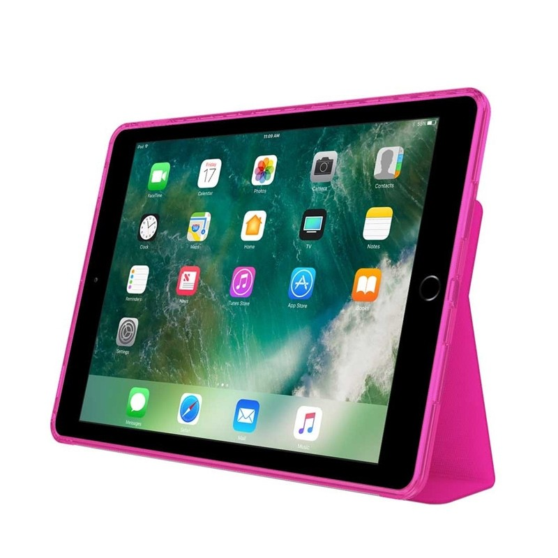 Incipio - Octane Pure iPad Air 10.5 (2019), iPad Pro 10.5 Hoes Pink 02