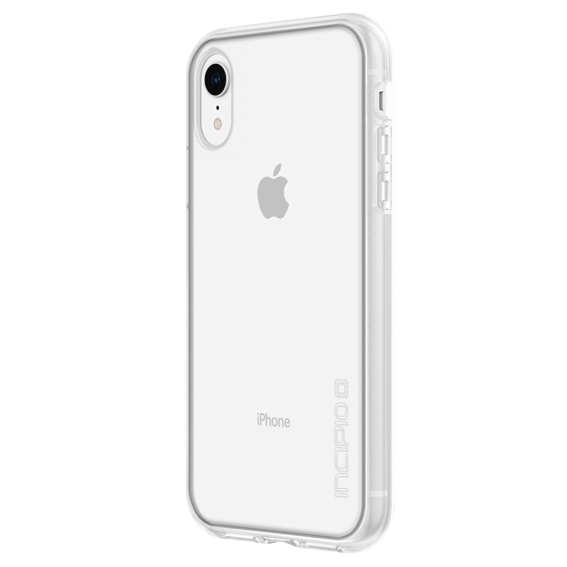Incipio Octane Pure iPhone XR Hoesje Transparant 03