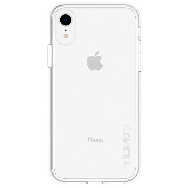 Incipio Octane Pure iPhone XR Hoesje Transparant 04