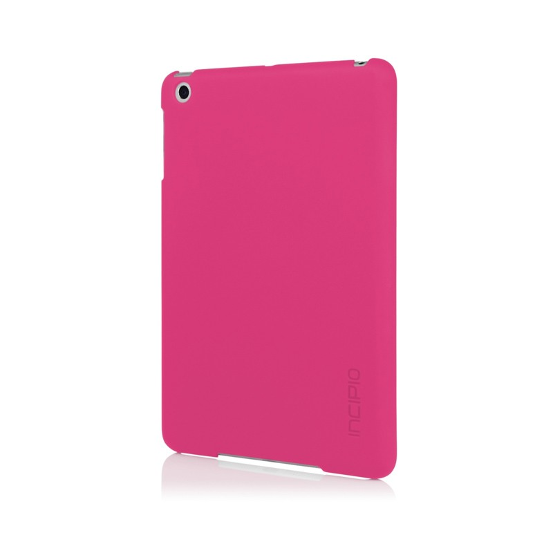 Incipio Feather iPad mini Pink - 1