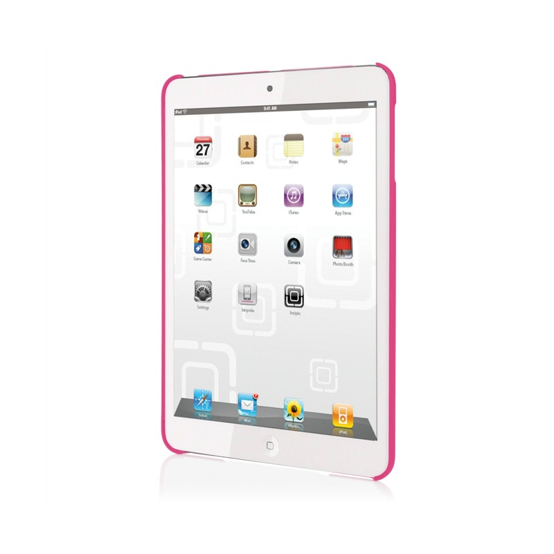 Incipio Feather iPad mini Pink - 2