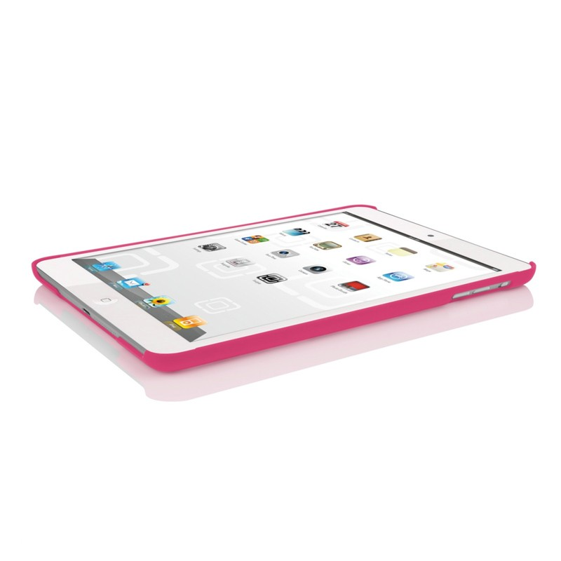 Incipio Feather iPad mini Pink - 4