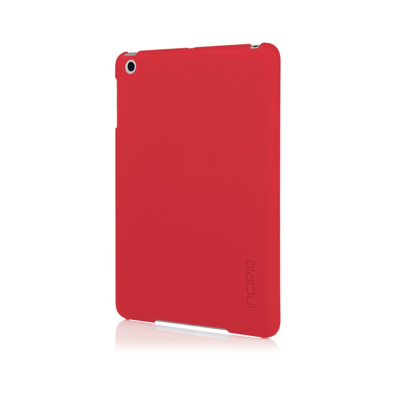 Incipio Feather iPad mini Red - 1
