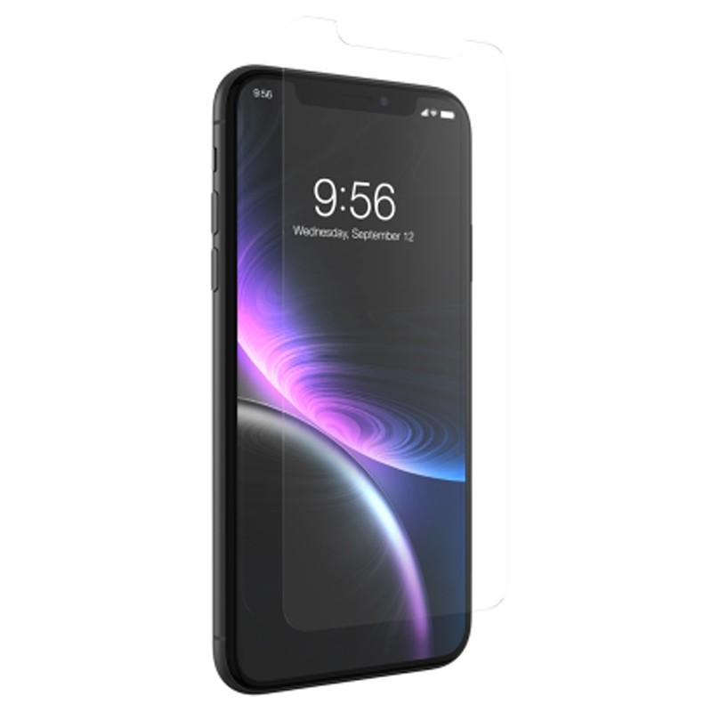 Invisible Shield - Glass+ Privacy Protector iPhone XR 001