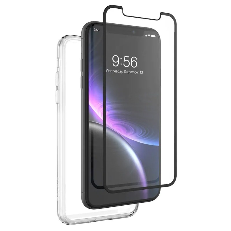 Invisible Shield Glass+ 360 Graden Protector iPhone XR 03