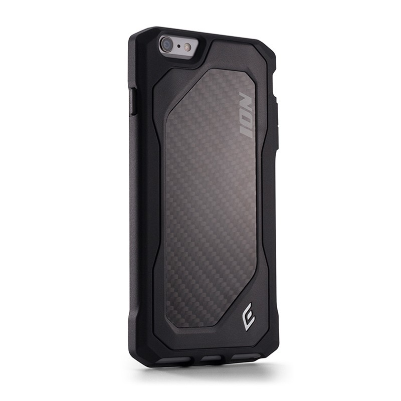 Element Case ION iPhone 6 Plus Black - 1