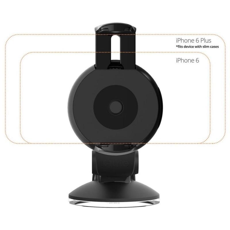 iOttie iTap Magnetic Universele Autohouder - 3