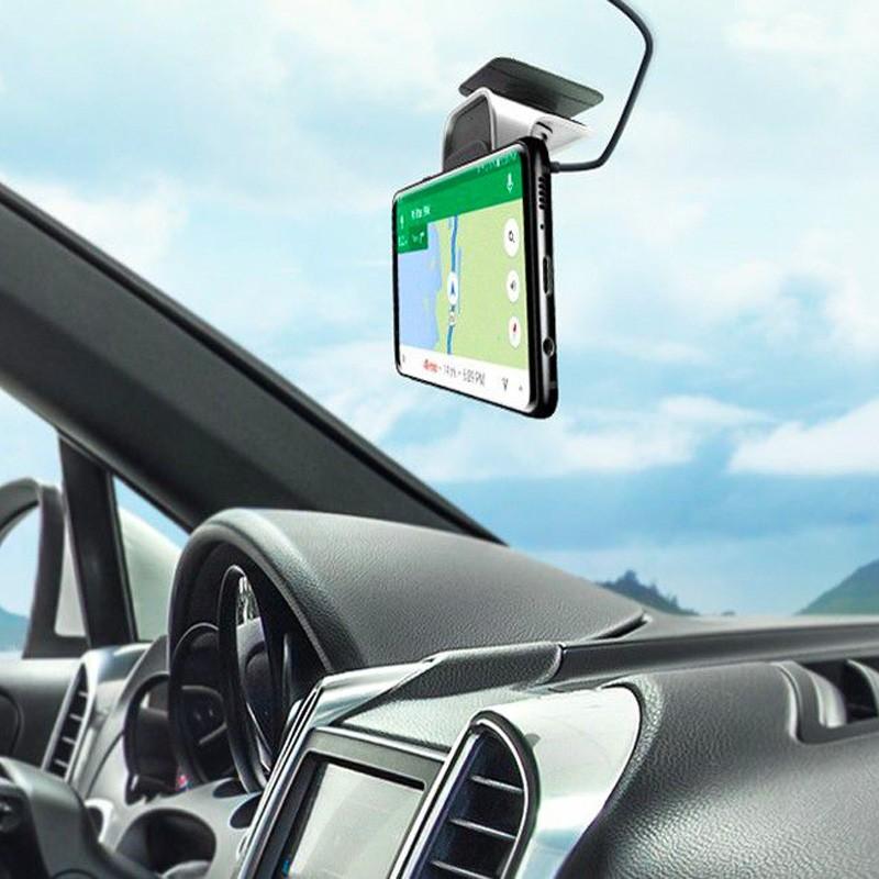 iOttie iTap Magnetic Qi Wireless Autolader - 7