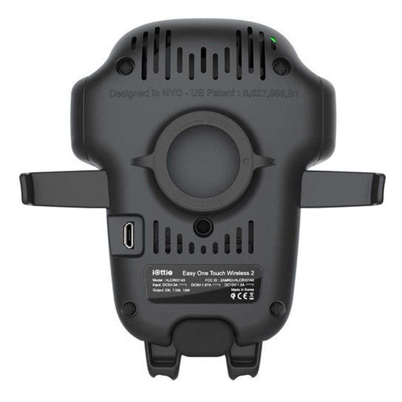 iOttie Easy One Touch Draadloze Autolader 0014
