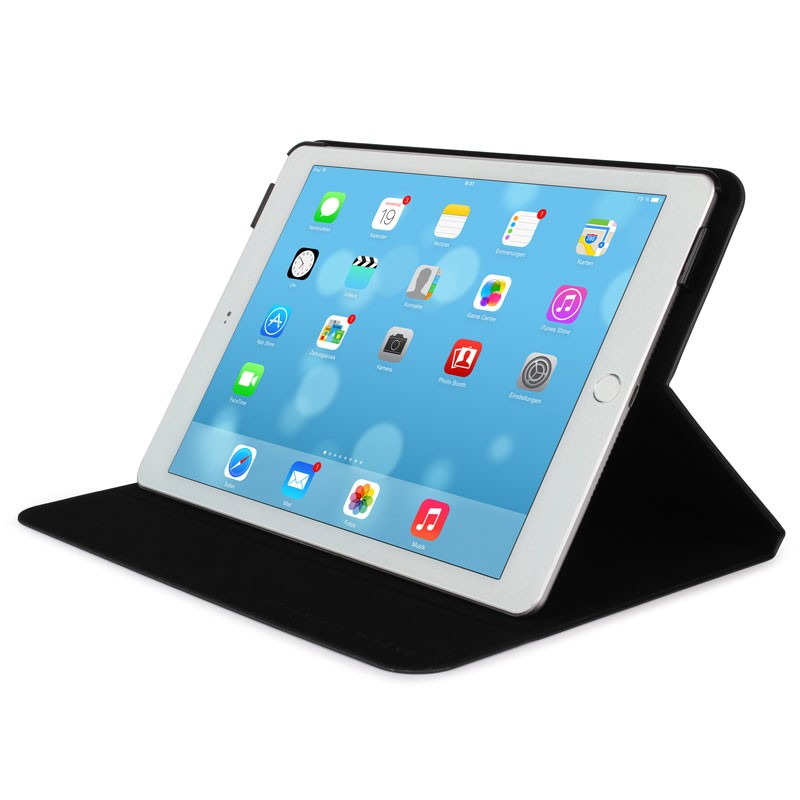 Tucano - Filo Folio Case iPad Air 2 / Pro 9,7 inch Black 07