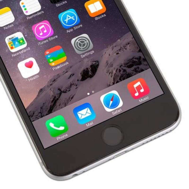 Moshi iVisor Glass iPhone 6 Plus Black - 6