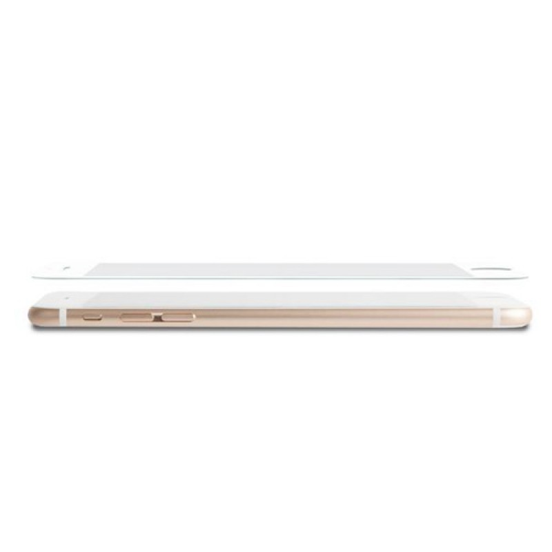 Moshi iVisor Glass iPhone 6 Plus White - 3