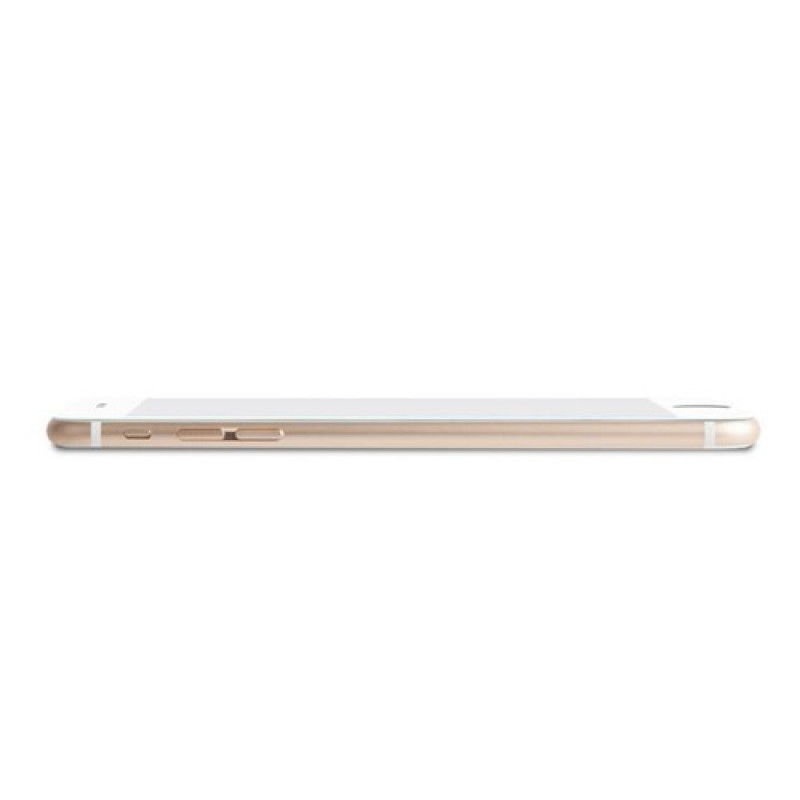 Moshi iVisor Glass iPhone 6 Plus White - 4