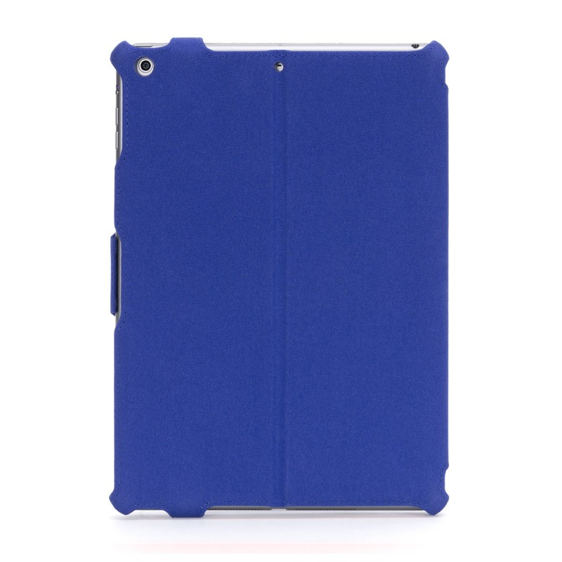 Griffin Journal iPad Air Blue - 2