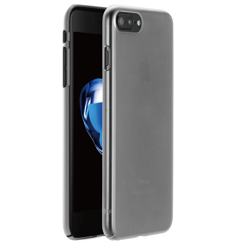 Just Mobile TENC iPhone 7 Plus Matte Clear - 1