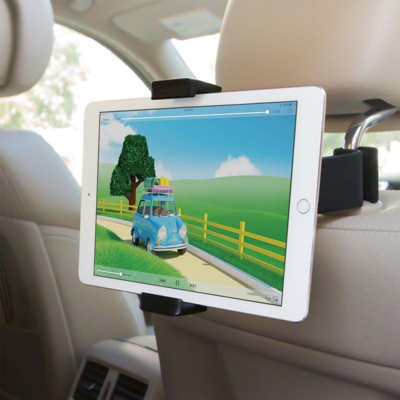 Kenu Airvue Universele Autohouder voor Tablets - 4