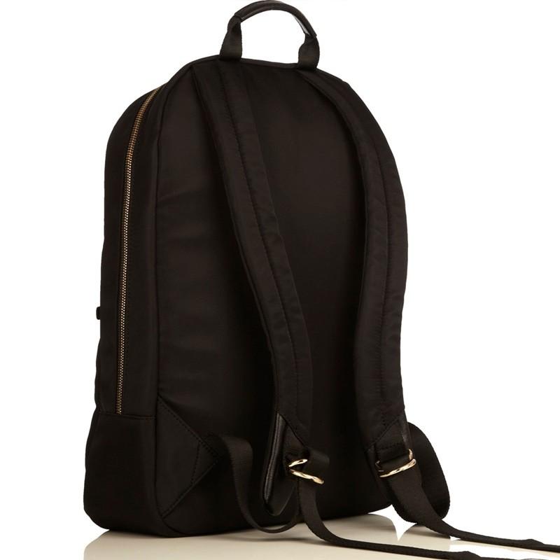 Knomo - Beauchamp 14 inch Laptop Rugzak Black 05