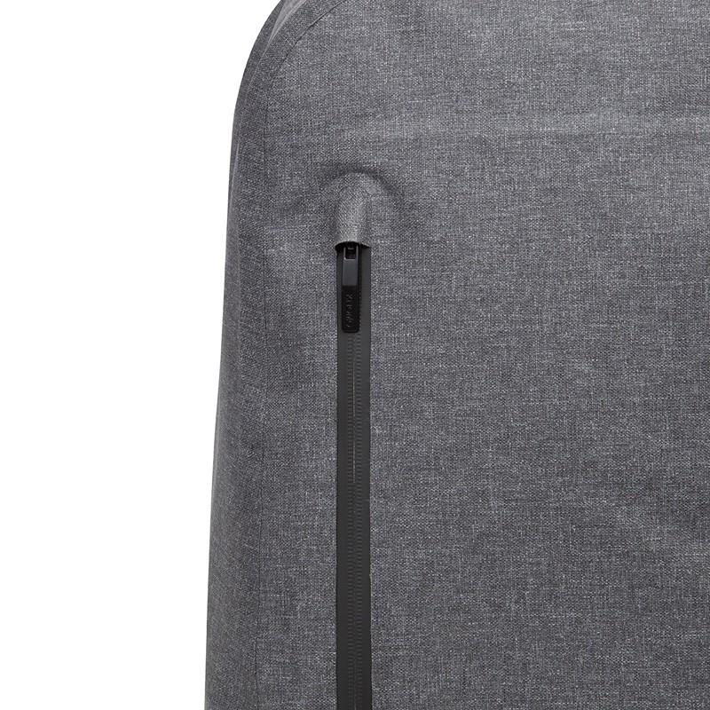 Knomo - Harpsden 14 inch Laptoprugzak Grey 07