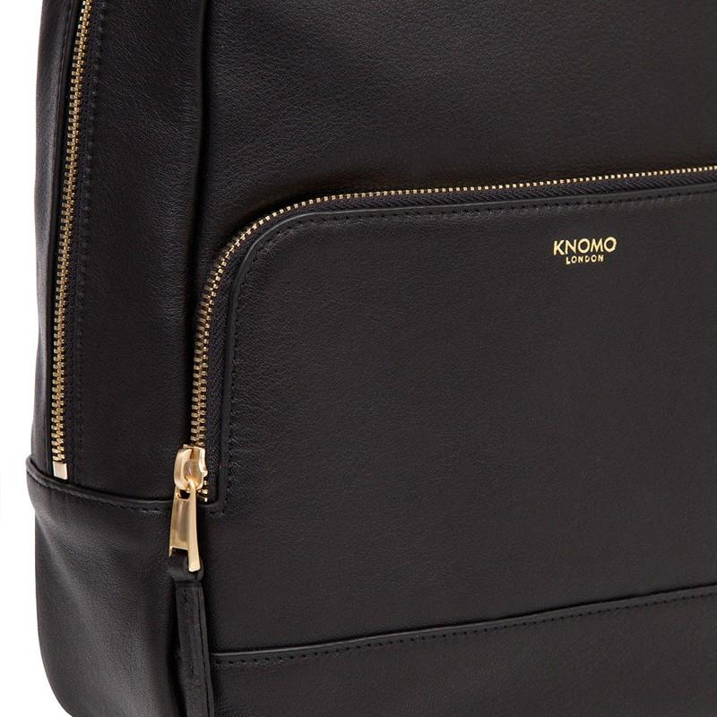 Knomo - Mini Mount 10 inch Tablet Rugzak Black 08