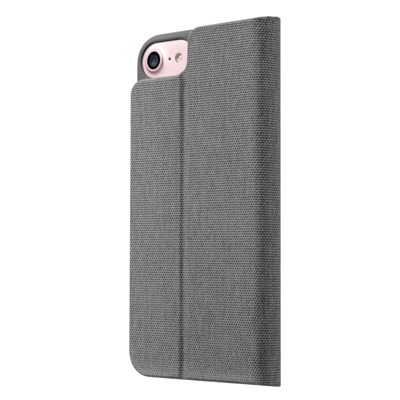 LAUT Apex Knit iPhone 7 Granite Grey 3
