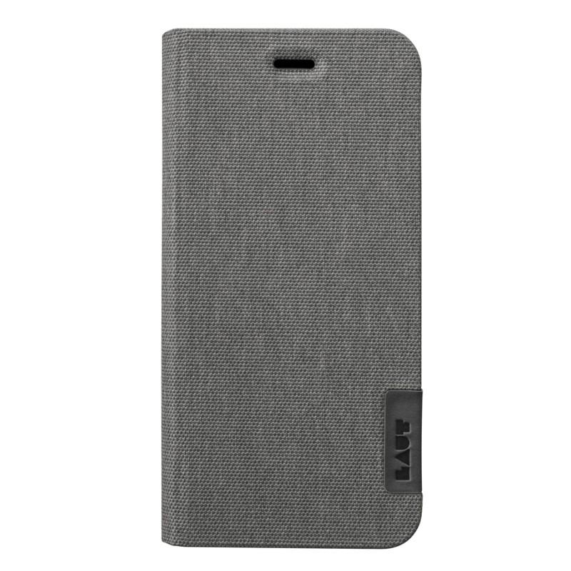 LAUT Apex Knit iPhone 7 Plus Grey 04