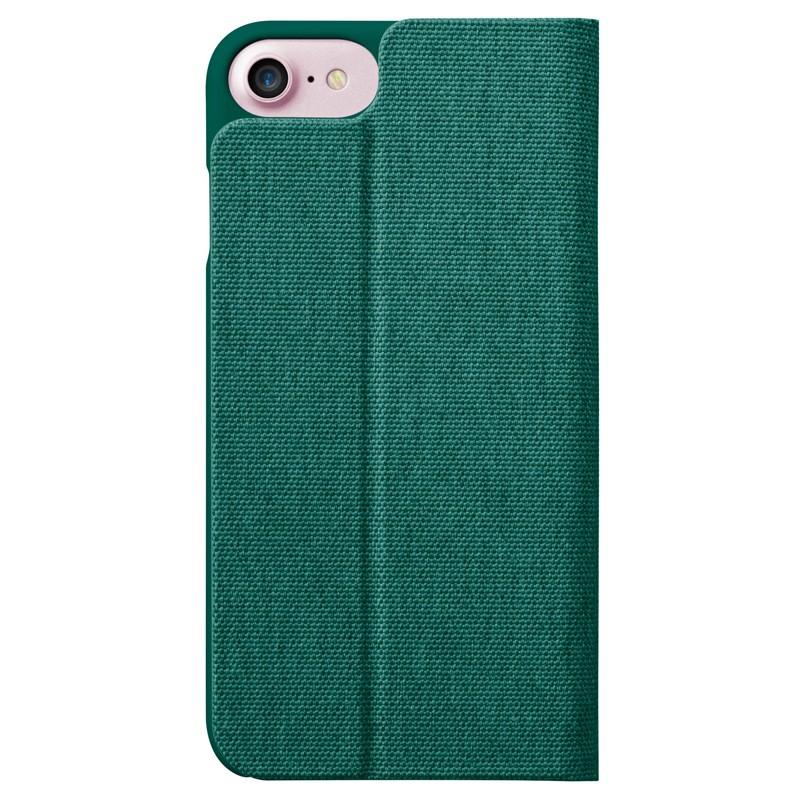 LAUT Apex Knit iPhone 7 Plus Green 05
