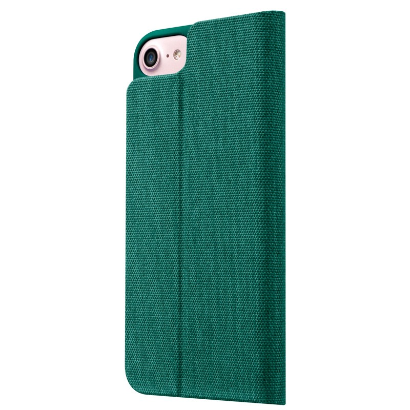 LAUT Apex Knit iPhone 7 Plus Green 03