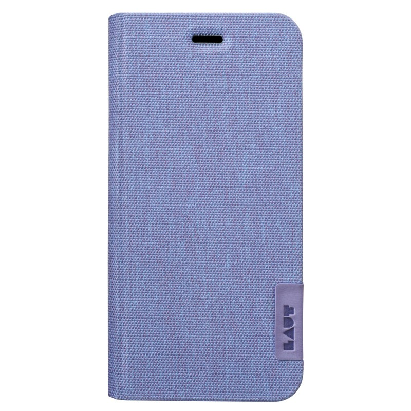 LAUT Apex Knit iPhone 7 Purple 04