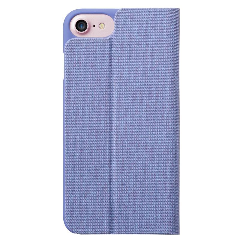 LAUT Apex Knit iPhone 7 Purple 05