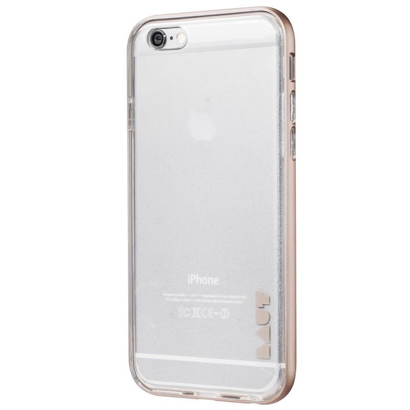 LAUT Exo Frame iPhone 6 Plus / 6S Plus Gold - 3
