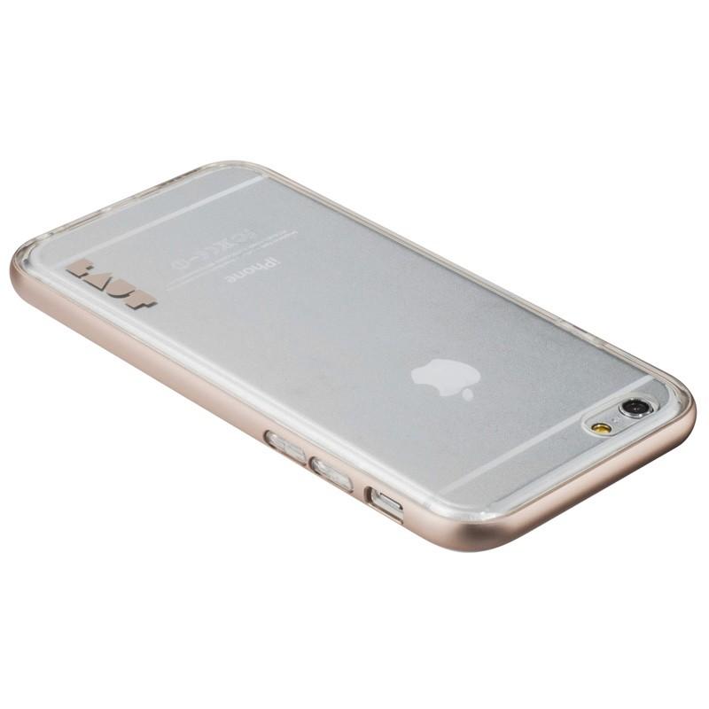 LAUT Exo Frame iPhone 6 Plus / 6S Plus Gold - 5