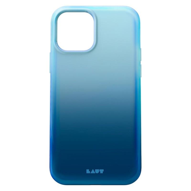 LAUT Huex Fade iPhone 12 / iPhone 12 Pro 6.1 Blauw - 2