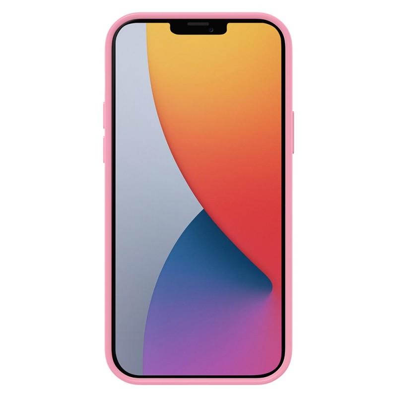 LAUT Huex Fade iPhone 12 Mini Hoesje Paars - 3