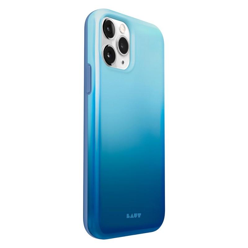 LAUT Huex Fade iPhone 12 Pro Max Blauw - 3