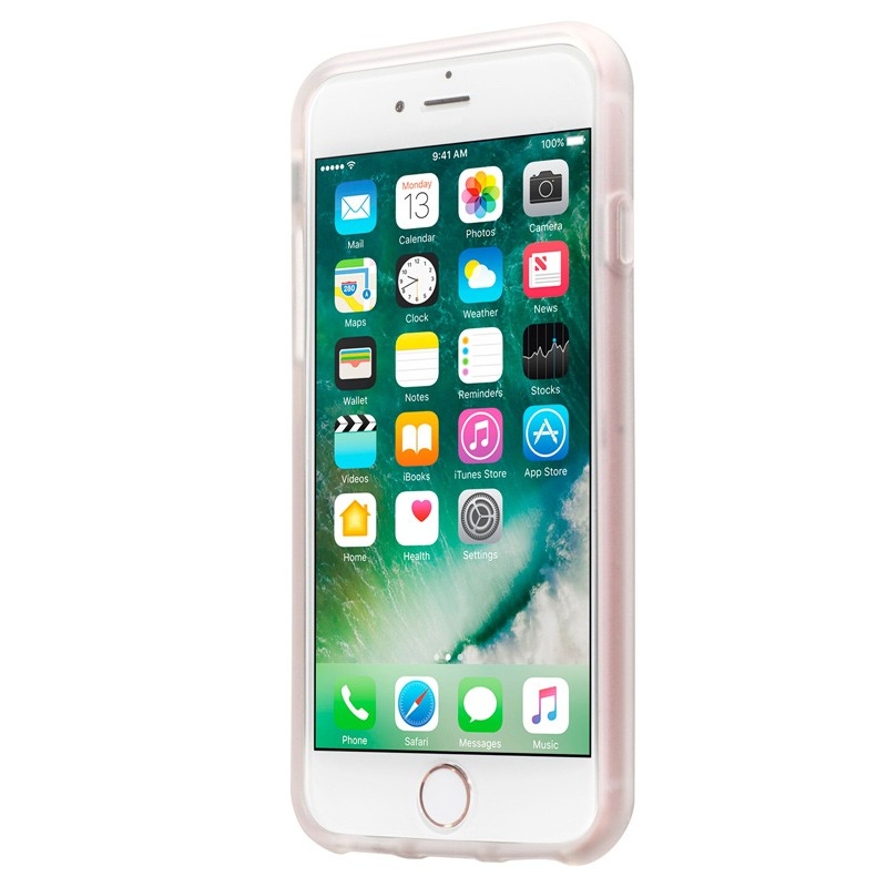 LAUT HUEX iPhone 7 Frost Clear 03
