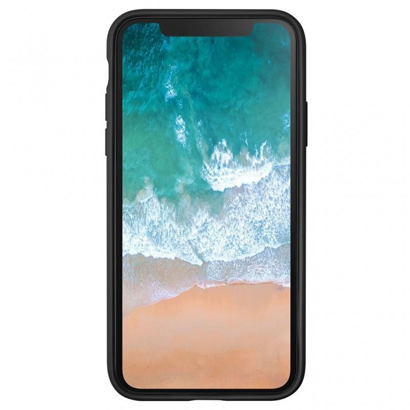 LAUT Huex Metallics iPhone X/Xs Black - 3