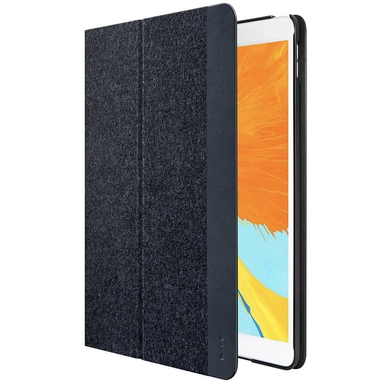 LAUT Inflight Folio iPad 10.2 (2019 / 2020) blauw - 1