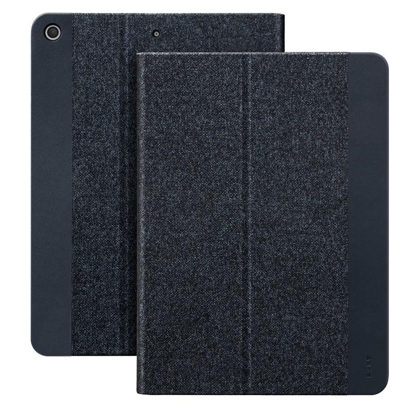 LAUT Inflight Folio iPad 10.2 (2019 / 2020) blauw - 3