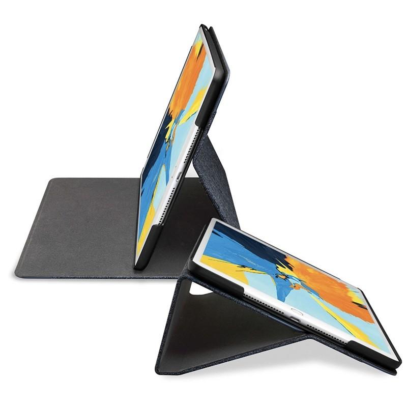 LAUT Inflight Folio iPad 10.2 (2019 / 2020) blauw - 2