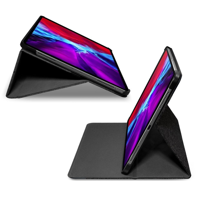 LAUT Infligth Folio iPad Pro 11 inch (2020) Zwart - 5