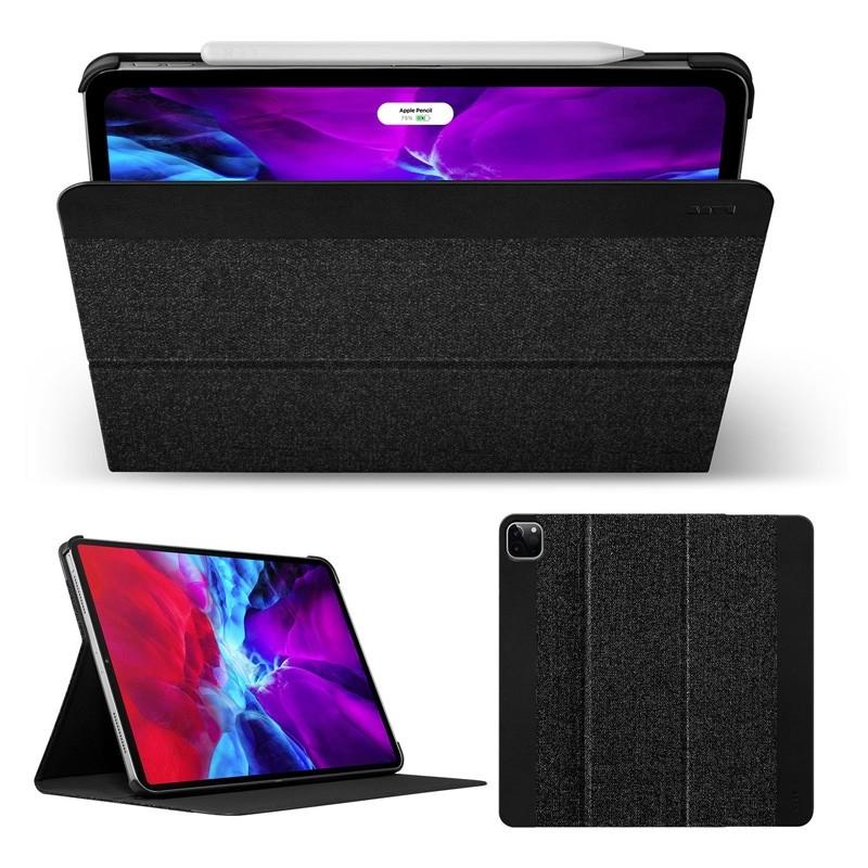LAUT Infligth Folio iPad Pro 11 inch (2020) Zwart - 4