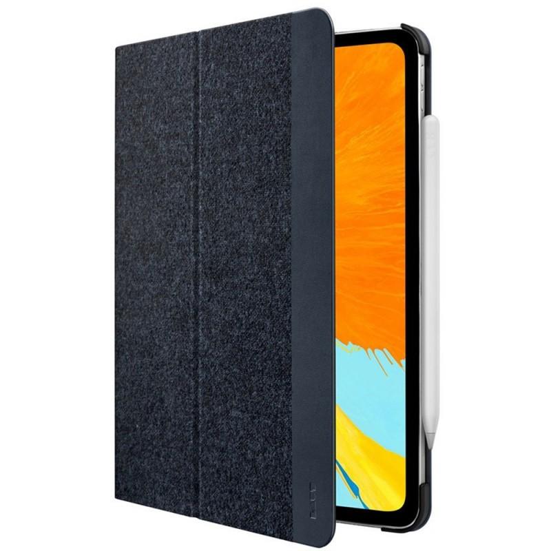 LAUT Inflight Folio iPad Pro 11 inch Blauw - 1