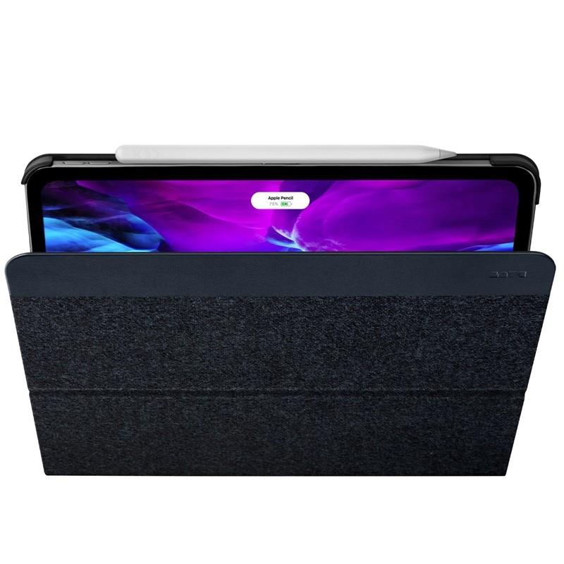 LAUT Inflight Folio iPad Pro 12.9 inch (2020) Blauw - 2