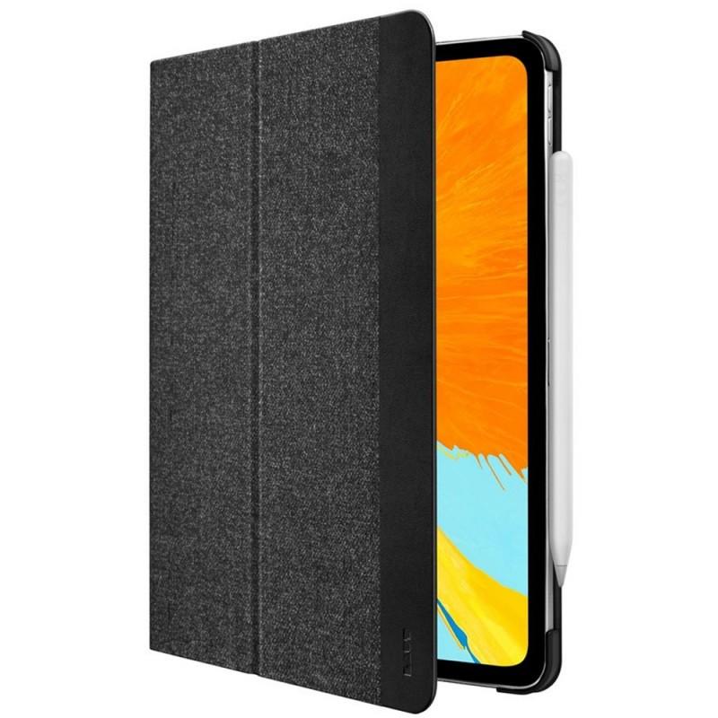 LAUT Inflight Folio iPad Pro 12,9 inch (2018) Zwart - 1
