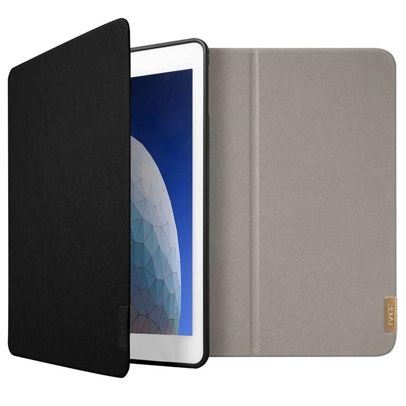 LAUT Prestige Folio iPad 10.2 (2019 / 2020) taupe - 2