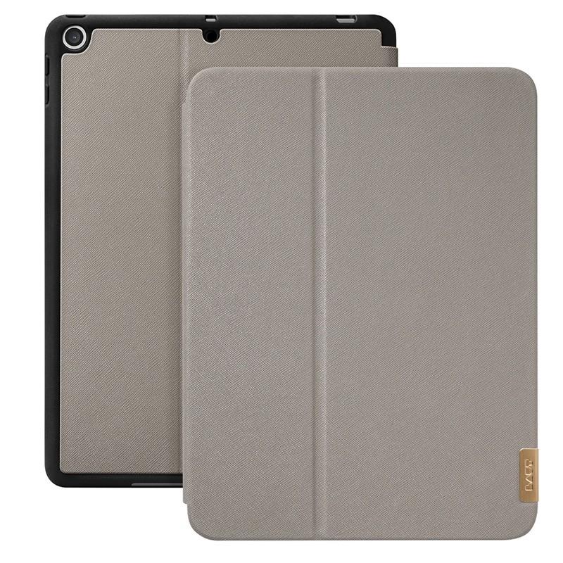 LAUT Prestige Folio iPad 10.2 (2019 / 2020) taupe - 5