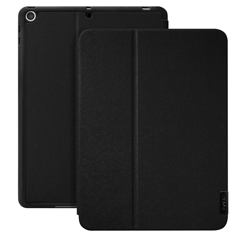 LAUT Prestige Folio iPad 10.2 (2019 / 2020) zwart - 2