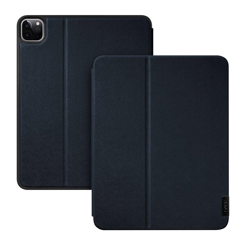 LAUT Prestige Folio iPad Pro 12.9 inch (2020) Blauw - 2
